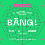 93# RUFF x Philgood [BÄNG!]