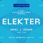 92# MHKL x Yohan [ELEKTER]