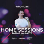 #98 Tarmo Kallaste [HOME SESSIONS]