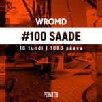 #100 WROMD-1000